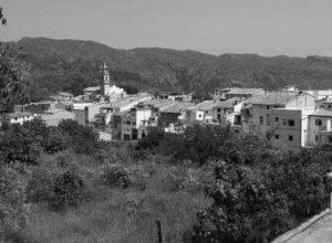La Vall de Gallinera reivindica su valor medioambiental en las Jornadas Cavanilles Pellicer