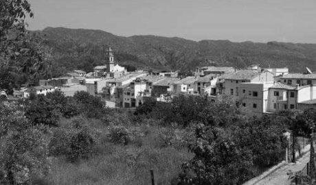 La Vall de Gallinera reivindica el seu valor mediambiental en les Jornades Cavanilles Pellicer