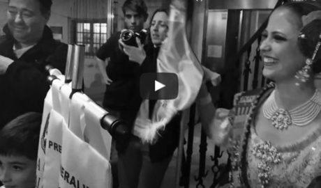 [VÍDEO] La celebración de la Falla Oeste