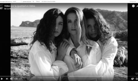 [VÍDEO] Las mujeres de Xàbia desnudan su alma ante la cámara de Jo Garrido