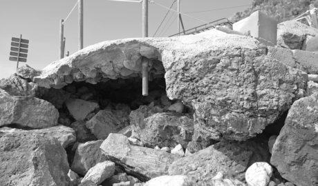 El Consell invierte 1,6 millones en reparar los daños del temporal en los puertos de Xàbia y Calp