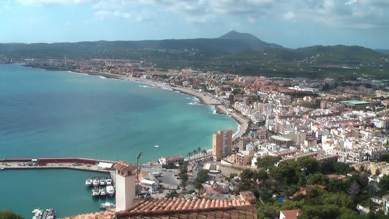 X bia democr tica reprocha al psoe que s lo haya concedido - Alicante urbanismo ...