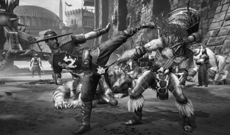 ¿Te hacen violentos los videojuegos?