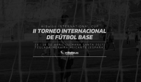 Fútbol y solidaridad se dan cita en Teulada-Moraira esta Semana Santa