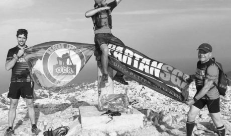 Raül Oliver y su Everesting Challenge Run Edition: reto conseguido