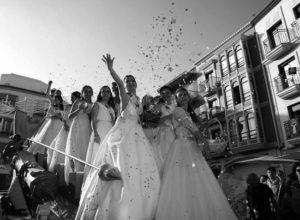 [Fotogalería] Teulada vive el último fin de semana de sus Fiestas Patronales