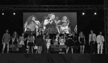 Dénia amplía el plazo para inscribirse en el Festival Intergeneracional de la Canción FIC 2017