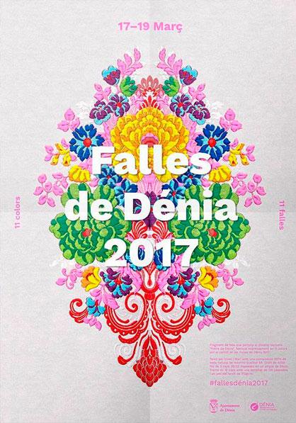 Falles Dénia 2017