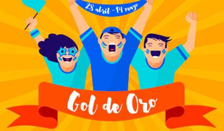 El Gol de Oro vuelve a Portal de la Marina con 6.000€ en premios