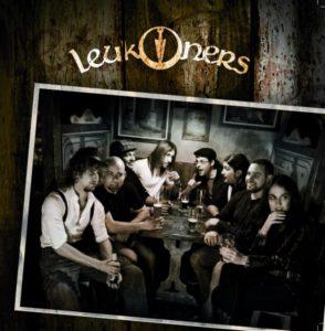 """Concert de música """"celta-rock"""" a càrrec de Leukoners en la V Fira del Llibre -Els Poblets- @ Els Poblets"""