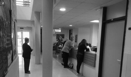 Benissa aconsegueix evitar que Marina Salud reduisca el personal de l'ambulatori