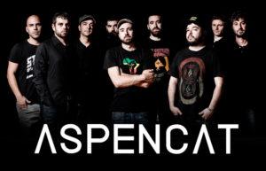 Concert de Mox Nox, Narco, Aspencat, Mafalda i Los de Marras -Benissa- @ Benissa