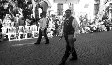 Se despejó la incógnita: José Vicente Benavente presidirá les Falles de Dénia