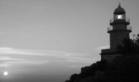 Xàbia inicia la conversión del faro del cabo de Sant Antoni en centro de interpretación