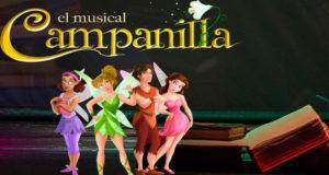 Musical infantil: 'Campanilla' -Teulada- @ plaza VIé Centenari, Teulada