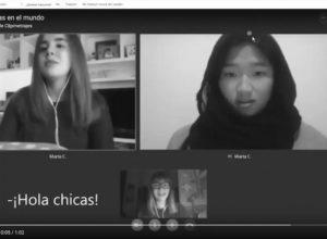 [VÍDEO] Un colegio de Dénia, distinguido por Manos Unidas por un audiovisual sobre el hambre