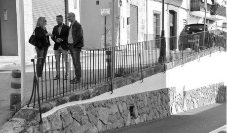Xàbia anuncia la inversión de un millón de euros para mejoras urbanas en el pueblo, el puerto y l'Arenal