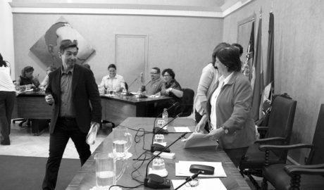 El jutge rebutja la pretensió de l'exregidor Chelet (PP) de cobrar dos anys més de l'Ajuntament de Dénia