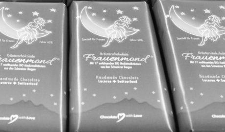 El chocolate que toda mujer quiere