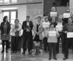 Clam a Dénia, Xàbia i Calp contra la falta d'inversions de l'Estat