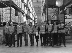El conseller Climent pone a Masymas como ejemplo de sostenibilidad