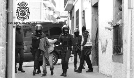 Detenido en Teulada un yihadista acusado de pertenecer al Estado Islámico
