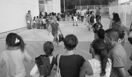 Los colegios de la Marina Alta se pasan a la jornada continua
