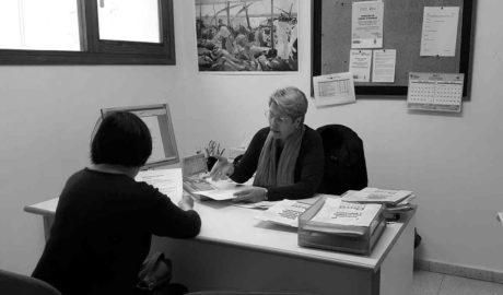 Benissa refuerza su atención al desempleo con una subvención del Servef