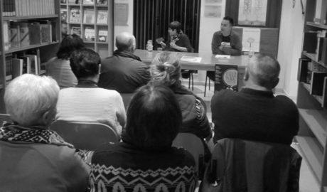 Orba, punt de trobada entre escriptors i lectors