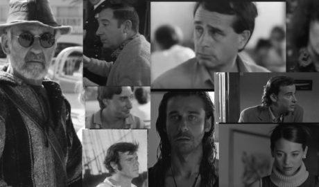 José Sacristán, el último de los grandes en la historia de los rodajes de cine en Dénia