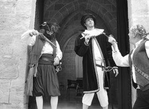 La Xàbia asaltada por los piratas durante cinco siglos se erige en reclamo turístico