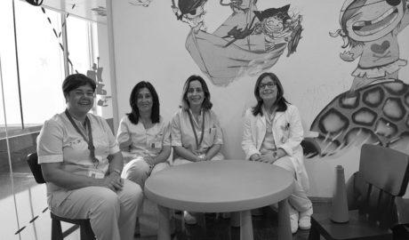 Marina Salud implanta el turno de 12 horas que piden los enfermeros y que quiere eliminar el HACLE de La Pedrera