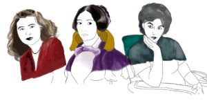 Recital: 'Llegim amb les valencianes, Sor Isabel de Villena' per Manola Roig & Rosa Roig -Pedreguer- @ Casa Municipal de Cultura, Pedreguer