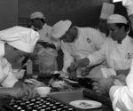 Els orígens de la gastronomia de Dénia, de nou en el gran laboratori de cuina de la Comunitat
