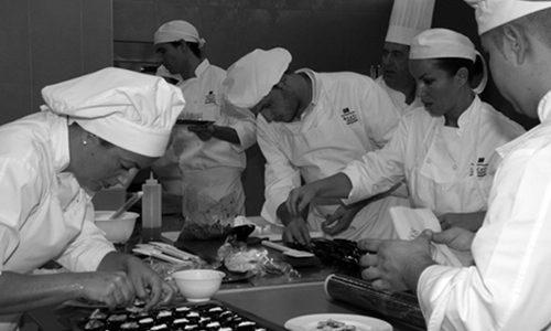 Los orígenes de la gastronomía de Dénia, de nuevo en el gran laboratorio de cocina de la Comunitat