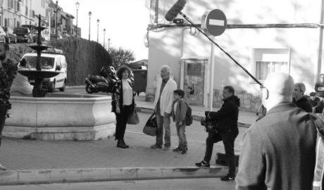 La película 'Formentera Lady' desembarca en Dénia