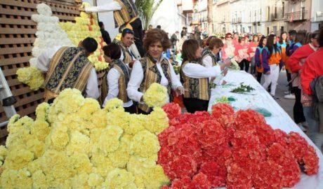Teulada vive hoy su día grande con la festividad de Sant Vicent