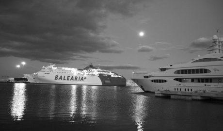 El port de Dénia és una mina ... per a la Generalitat
