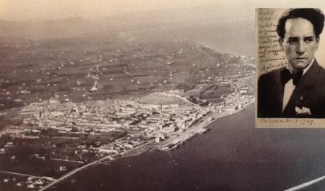 Cómo Dénia y Valencia asistieron al auge mundial y caída del Tenor Cortis