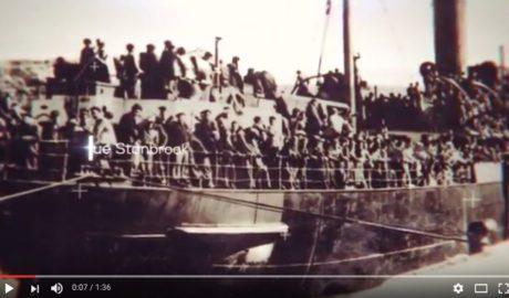 La vida dels últims republicans que van fugir d'Alacant, explicada per Guillermo Sendra