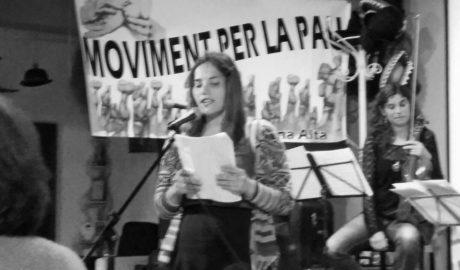 El Moviment per la Pau llevará a Grecia ayuda para los refugiados