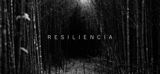 """""""Resiliència"""", difícil paraula de pronunciar, però agrairem conèixer-la..."""