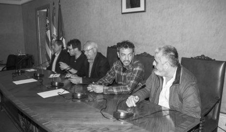 La Xarxa d'Alcaldes moviliza a las 33 poblaciones de la Marina Alta para lograr el rescate de la sanidad