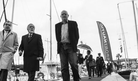 El Salón Náutico de Dénia abre su décima edición con 70 empresas y el medio ambiente como bandera