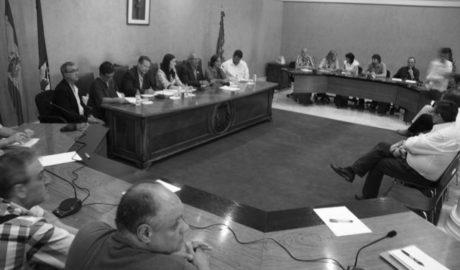 Los ayuntamientos fletarán autobuses para la concentración en València por la reversión de la sanidad comarcal