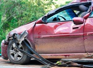 El latigazo cervical, la lesión de tráfico más frecuente