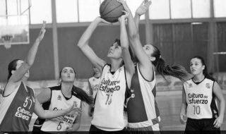 Dos equips del planter del Dénia Bàsquet lluitaran per guanyar la lliga