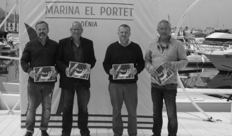 El Portet organiza un festival de Jet Ski que reunirá a más de cien motoristas de agua