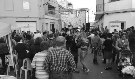 Literatura, música, gastronomía, comercio e igualdad en Ondara