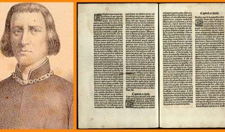 ¿Y si el Tirant lo Blanch se escribió en el castillo de Dénia?
